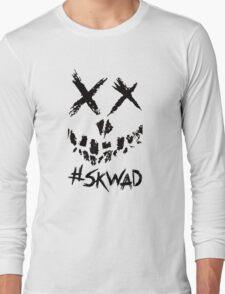 #SKWAD Long Sleeve T-Shirt
