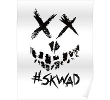 #SKWAD Poster