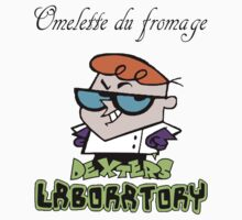 omelette du fromage by kalilak