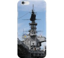 Navy Ship iPhone Case/Skin