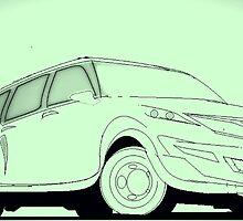 My New Design 2 by Pradeep Yadav