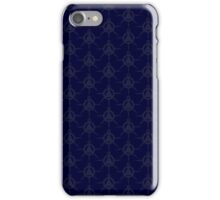 Millennium Ring Pattern  iPhone Case/Skin