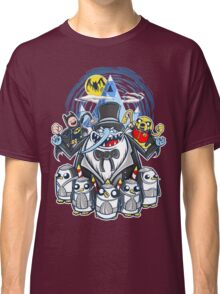 Penguin Time Classic T-Shirt
