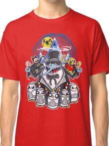 Penguin Time Classic T-Shirt