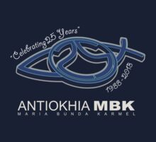 Antiokhia MBK 25th Anniversary by Marcelino Pranoto