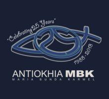 Antiokhia MBK 25th Anniversary by Marcelino Pranoto