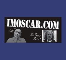 imoscar.com by JordanOogryzlo