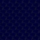 Millennium Rod Pattern by AlyOhDesign