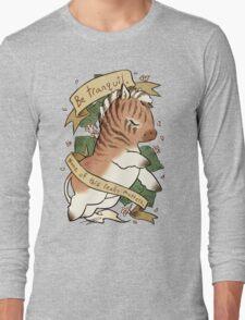 Be Tranquil Long Sleeve T-Shirt
