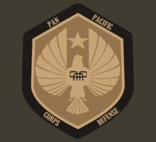 Pan Pacific Defense Corps by superedu