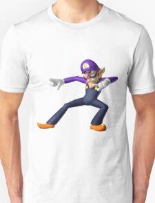 Super Waluigi T-Shirt