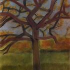 """The Peace Tree"" by Melissa Goza"