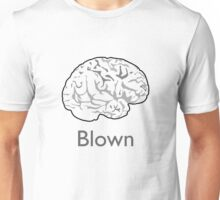 Mental Explosions Unisex T-Shirt