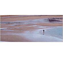 Gairloch Beach Photographic Print