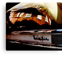 The Bel Air Towers Canvas Print