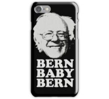 Bern Baby Bern iPhone Case/Skin