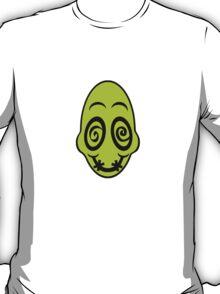 Laughing Gas Mudokon T-Shirt