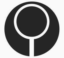 Black Marathon Logo by Zotheculs