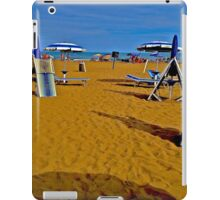 Sandy Beach for iPad iPad Case/Skin