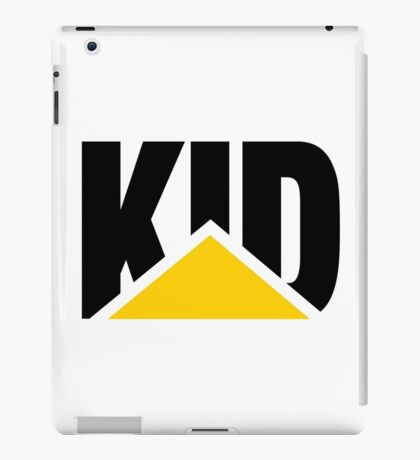 CAT Parody (KID) iPad Case/Skin