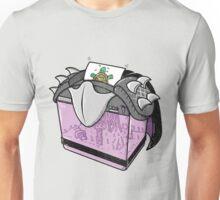 Paper Shredder Unisex T-Shirt