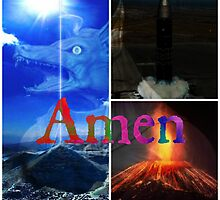 amen by DMEIERS