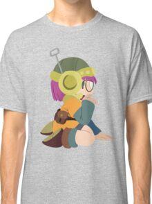 Lucca - Chrono Trigger Classic T-Shirt