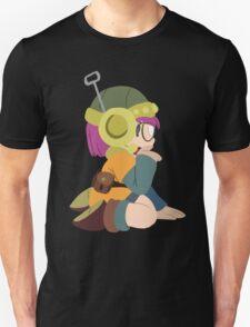 Lucca - Chrono Trigger Unisex T-Shirt