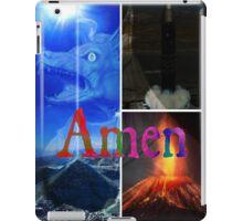 amen iPad Case/Skin