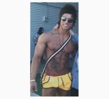 Aesthetic Zyzz Brah by Shreddedbrah