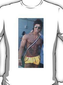 Aesthetic Zyzz Brah T-Shirt