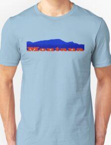 Sleeping Giant T-Shirt