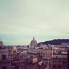 Barcelona by AmorphousArt