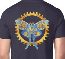 American Steampunk Unisex T-Shirt