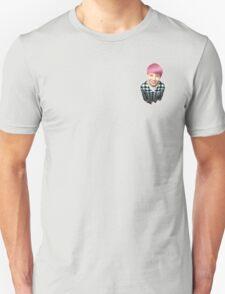 WOOZI - CAT SMILE Unisex T-Shirt