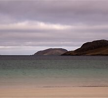 Vatersay  by Maureen Anderson