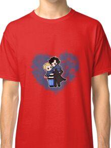 JohnLocked Scarf Classic T-Shirt
