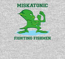 Miskatonic Fighting Fishmen Unisex T-Shirt