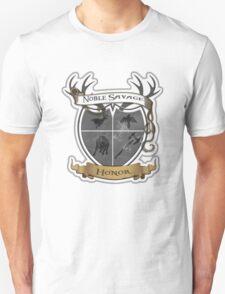 Noble Savage Shield T-Shirt