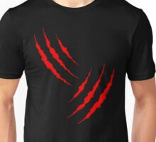 Claw Mark T-Shirt