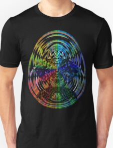 Tangled circles T-Shirt