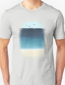 well it's an ocean T-Shirt