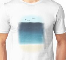well it's an ocean Unisex T-Shirt