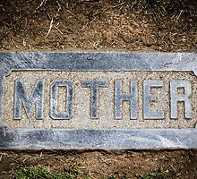 Mother by Jason Stabile