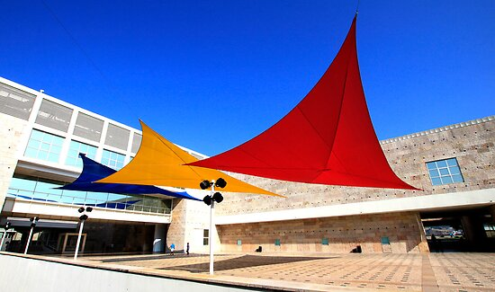 ccb by terezadelpilar~ art & architecture