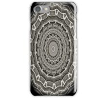 """Black Web"" for iPhone/iPod iPhone Case/Skin"