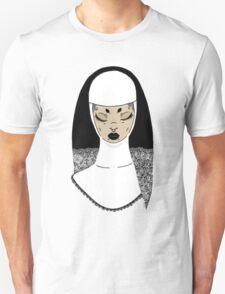 A Nun Unisex T-Shirt