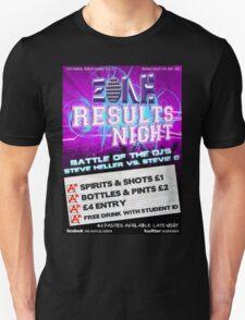 Results Night T-Shirt