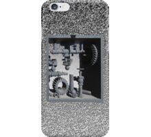 Machinist's Art iPhone Case/Skin