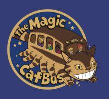 The Magic Catbus | Unisex T-Shirt
